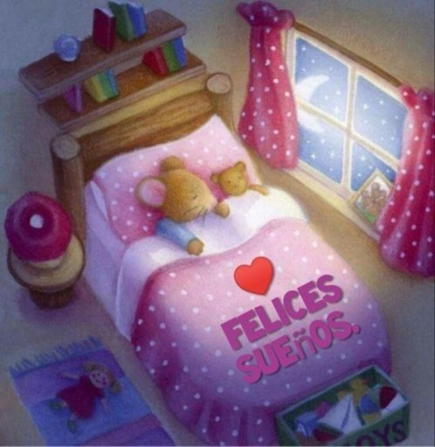 Felices sueños