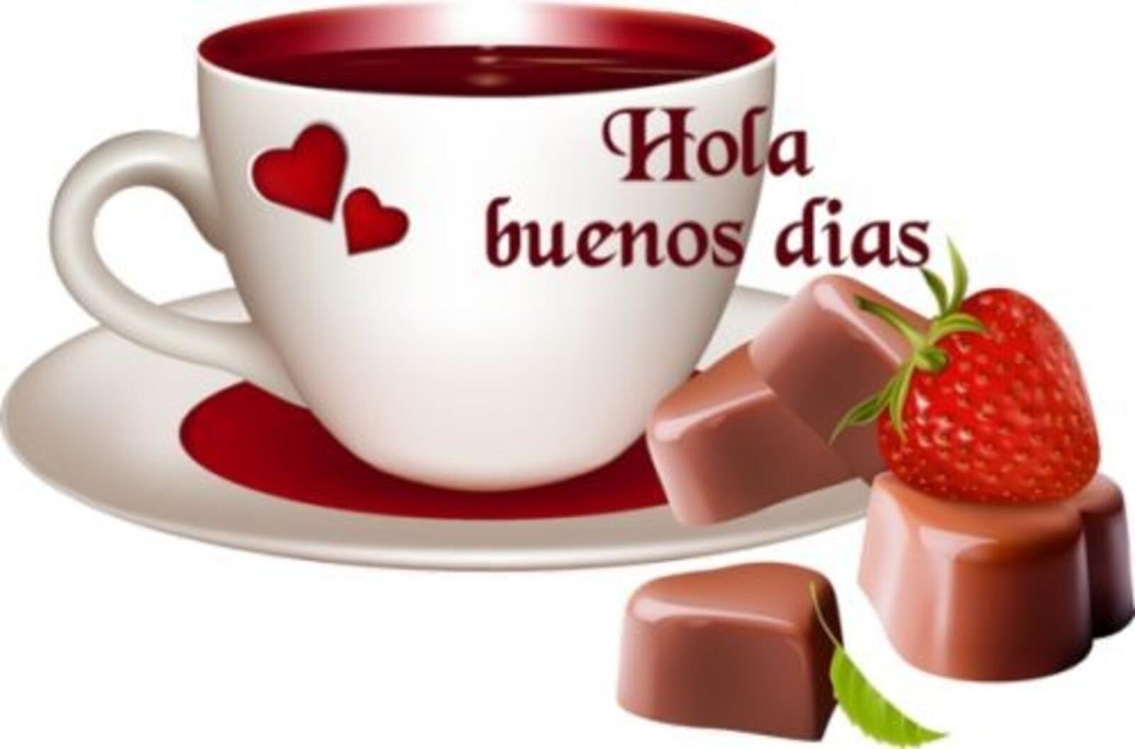 Hola Buenos días
